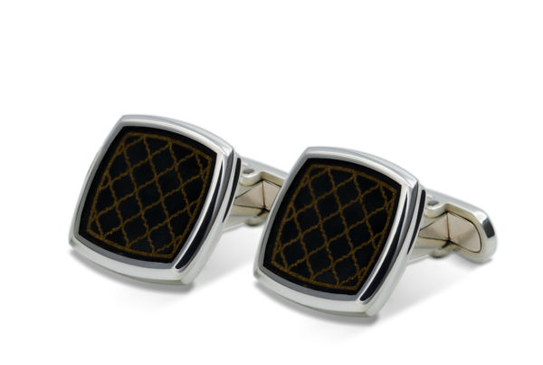 cufflinks marocan